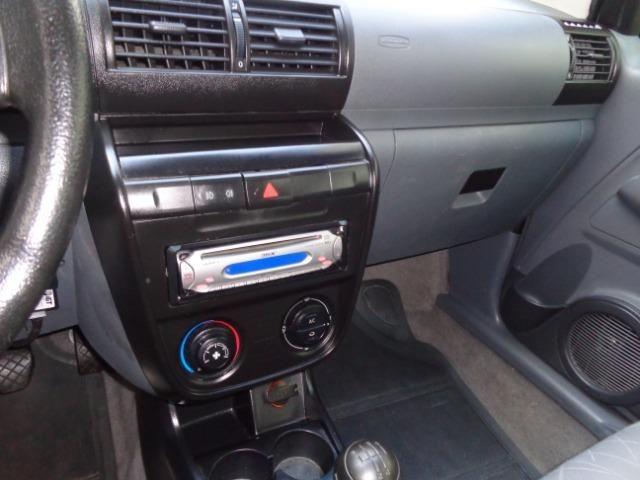 Vw - Volkswagen Spacefox 1.6 Trend Completa + GNV !! Carro Muito Novo !! - Foto 11