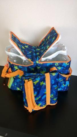 85dc6ef13d9dac Sacola/mala de viagem infantil Puket