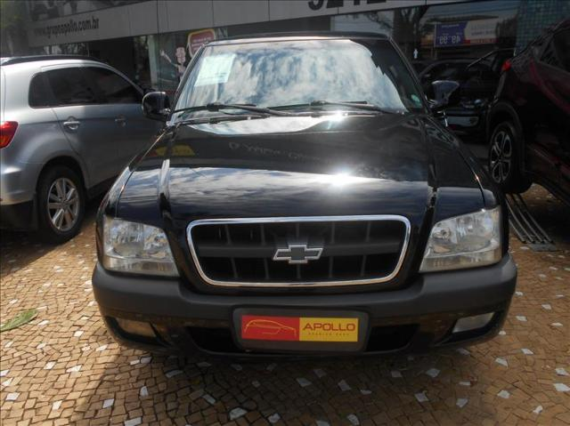 Chevrolet S10 2.8 Sertões 4x2 cd 12v Turbo Interco - Foto 2