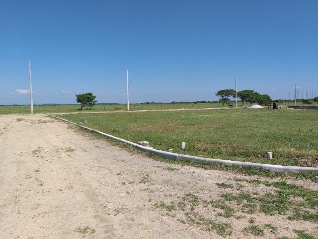 :Cód: 31 Vendo terreno na parte mais valorizada do Residencial Unavida. Em Unamar - Tam - Foto 13
