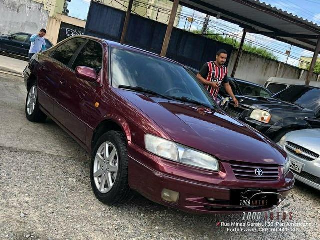 Camry LE 1998 automático ESTADO DE ZERO!!! - Foto 5