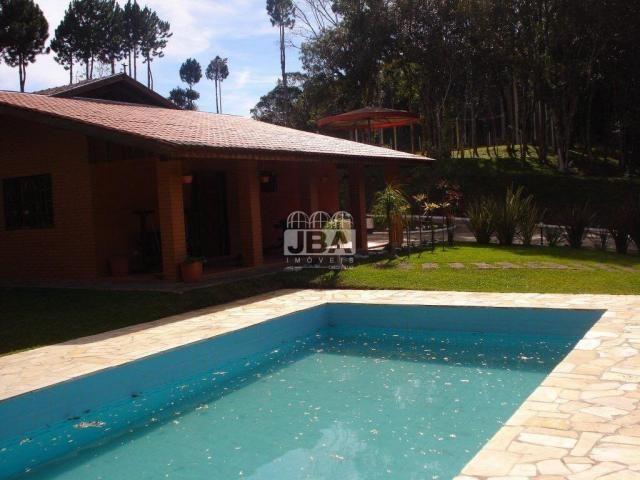 Chácara à venda em Miringuava, São josé dos pinhais cod:12972.001 - Foto 9