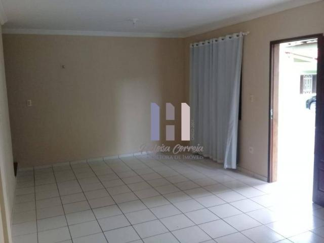 Casa com 3 dormitórios para alugar por r$ 1.800,00/mês - nova parnamirim - parnamirim/rn - Foto 8