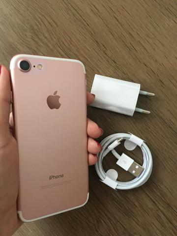 OPORTUNIDADE IPhone 7 128gb
