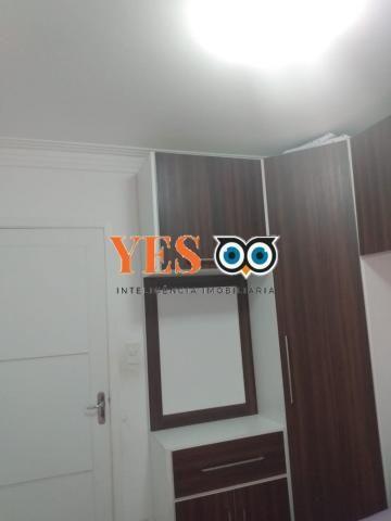 Apartamento residencial para venda, feira de santana, 2 dormitórios, 1 sala, 1 vaga. - Foto 11