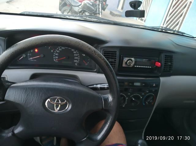 Corola 2004/2005 - Foto 2