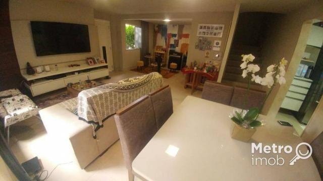 Casa de condomínio à venda com 4 dormitórios em Olho d água, São luís cod:CA0437 - Foto 7