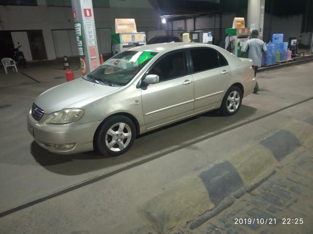 Corola 2004/2005 - Foto 5