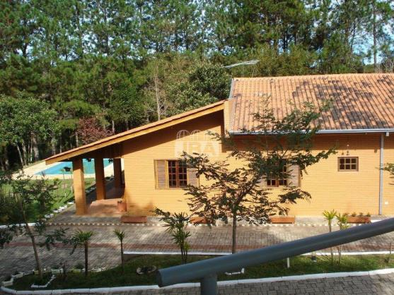 Chácara à venda em Miringuava, São josé dos pinhais cod:12972.001 - Foto 10