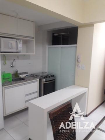 Apartamento para alugar com 1 dormitórios em Santa mônica, Feira de santana cod:AP00032 - Foto 10
