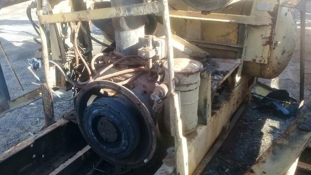 Compressor ingersoll Rand 750 - Foto 2