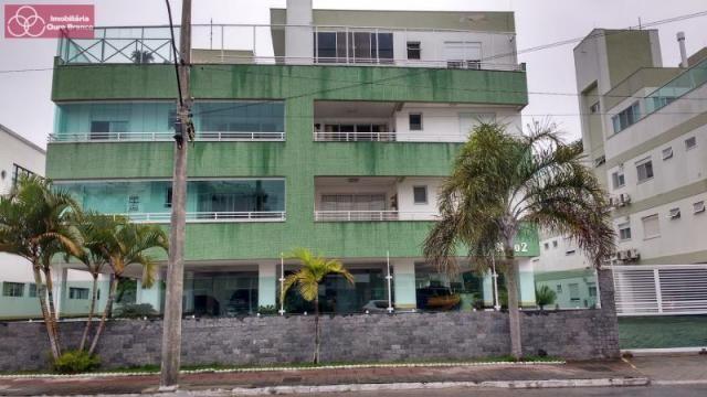 Apartamento à venda com 3 dormitórios em Ingleses do rio vermelho, Florianopolis cod:2400 - Foto 2