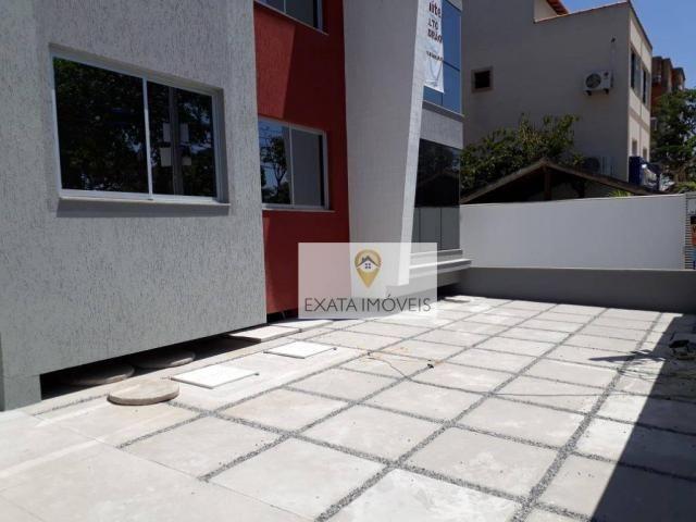 Apartamento na avenida principal de Costazul/ Rio das Ostras. - Foto 4