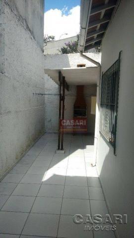Casa com 2 dormitórios à venda, 126 m² - alves dias - são bernardo do campo/sp - Foto 8