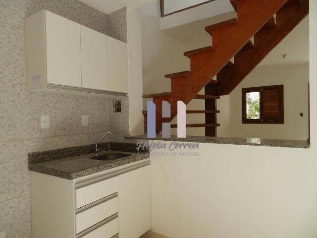 Casa com 1 dormitório para alugar, 65 m² por r$ 999,00/mês - ponta negra - natal/rn - Foto 4