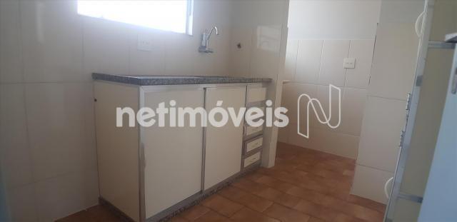 Apartamento para alugar com 3 dormitórios em Caiçaras, Belo horizonte cod:774626 - Foto 8