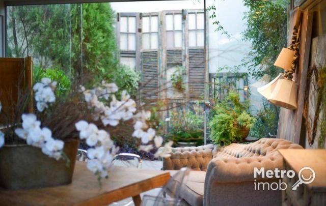 Casa de condomínio à venda com 4 dormitórios em Olho d água, São luís cod:CA0437