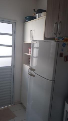 279 - san marino - casa em condominio fechado 50m²  - Foto 5