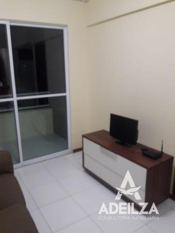 Apartamento para alugar com 1 dormitórios em Santa mônica, Feira de santana cod:AP00032 - Foto 8