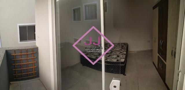 Apartamento à venda com 2 dormitórios em Ingleses do rio vermelho, Florianopolis cod:17179 - Foto 11