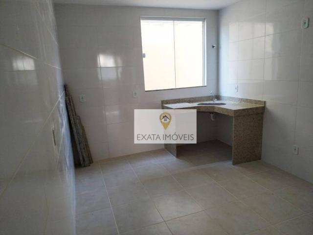 Casas duplex 03 quartos, independentes, recreio/costazul, rio das ostras. - Foto 6