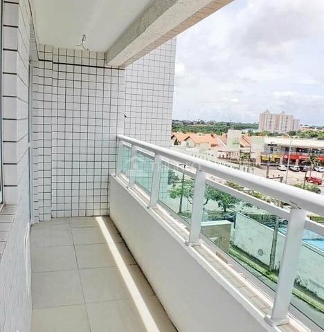 GM - Apartamento com 3 quartos/ bem localizado/ 2 vagas