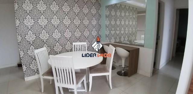 Apartamento 3/4 Mobiliado para Aluguel no Condomínio Vila das Flores - Proximo do Centro - Foto 16
