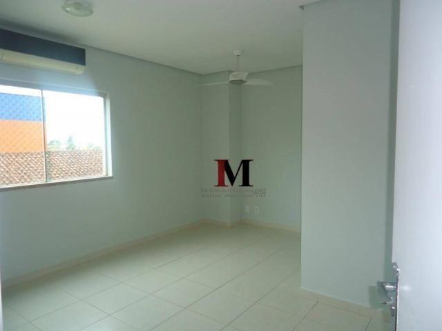 alugamos e vendemos apartamento estilo duplex com churrasqueira na sacada e 4 suites - Foto 12
