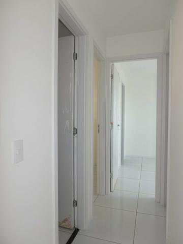 Apartamento a venda no Passaré, área de lazer completa, 2 quartos, 1 ou 2 vagas de garagem - Foto 10