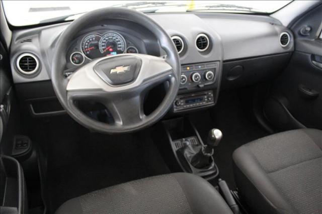 Chevrolet Celta 1.0 Mpfi lt 8v - Foto 11