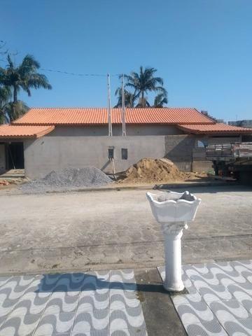 Casa lado praia venha conferir (rogerio) - Foto 5