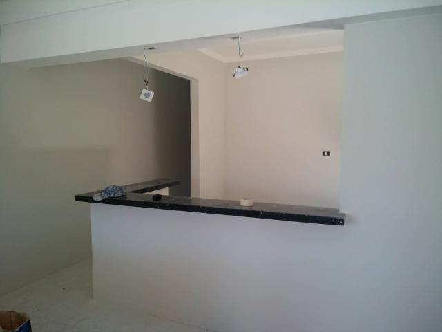 2 Quartos com Suíte Próximo AV. Duque de Caxias Linda Casa Fino Acabamento - Foto 11