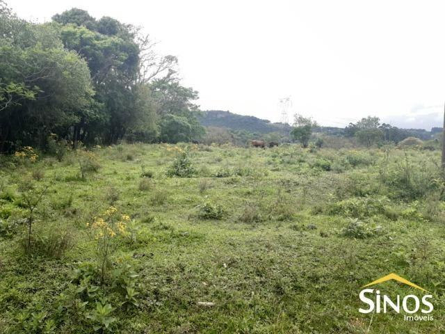 Sítio de 5.000,00 m² no Morro dos Bois em Lomba Grande - Foto 2
