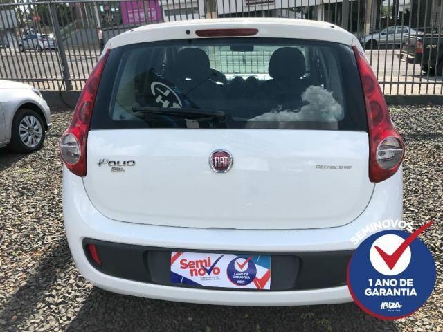 Fiat Palio 1.0 FLEX ATTRACTIVE - Foto 5