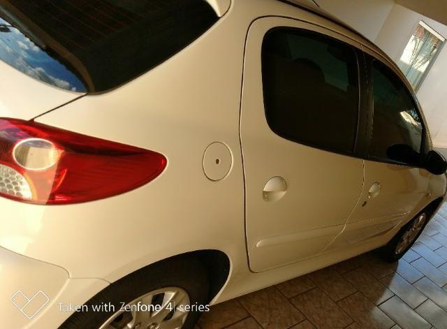 Peugeot 207, 1.4, completo. Novinho - Foto 5