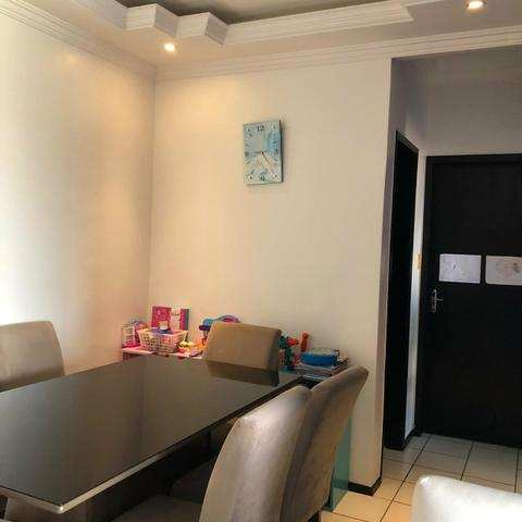 Vendo apartamento na cidade nova com 2 quartos - Residencial Styllus - Foto 3