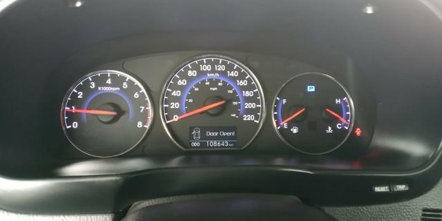 Hyundai Santa Fé 3.5 (Automática) 2012 - Foto 5