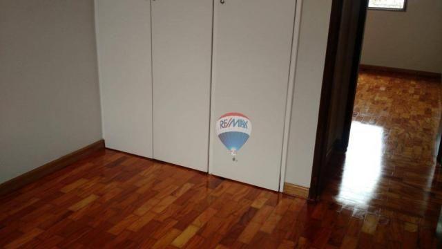 Apartamento com 3 dormitórios para alugar, 68 m² por r$ 1.500,00/mês - coração eucarístico - Foto 9