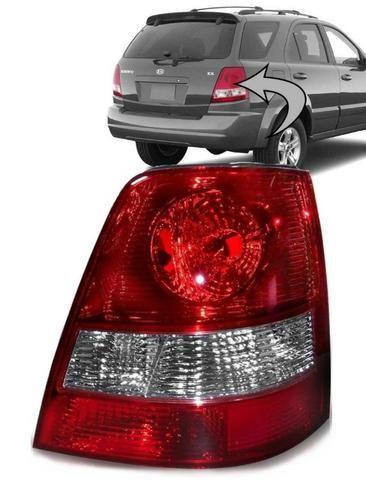Lanterna Traseira Sorento 2006 2007 2008 2009 Direito