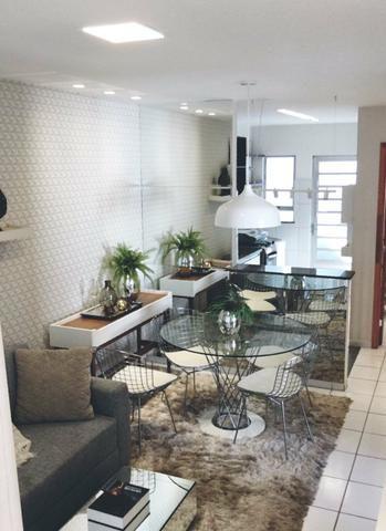 APL - Oportunidade no Turu | Casa em Condomínio | Entrada 499,00 | 2 quartos | 2 Vagas - Foto 6