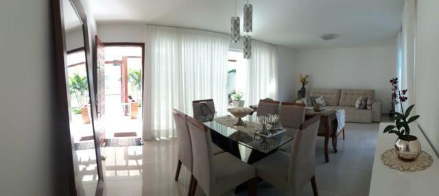 Casa 3/4 em Buraquinho condominio top - Foto 7