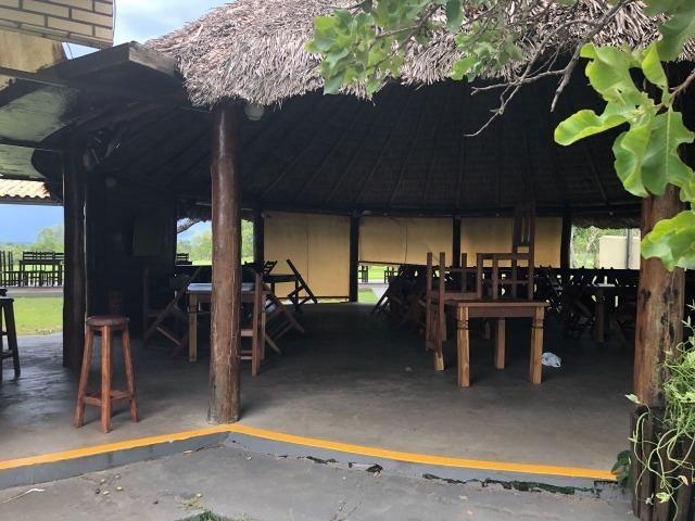 Lote no Condomínio Terra Selvagem Golf e Club, 1123 m², Estrada do Manso - Foto 8