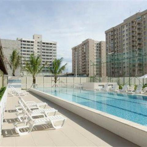 GL # O.P.O.R.T.U.N.I.D.A.D.E!!! Apartamento 2 quartos com suíte super decorado