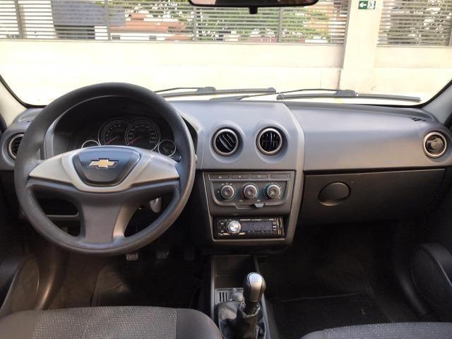 Chevrolet Celta 1.0 LT 2011/12 - Foto 10