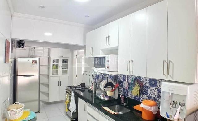 GM - Casa em condomínio/ fino acabamento/ 3 quartos - Foto 5