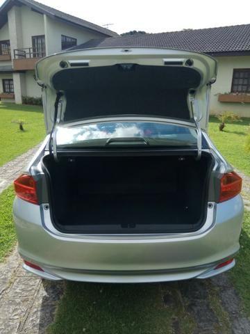 City 2016 EXL 1.5 Sedan - Pra vender!! - Foto 13