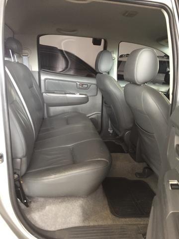 Toyota Hilux SRV 2.7 Flex 13/13 - Foto 4