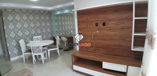 Apartamento 3/4 Mobiliado para Aluguel no Condomínio Vila das Flores - Proximo do Centro - Foto 4