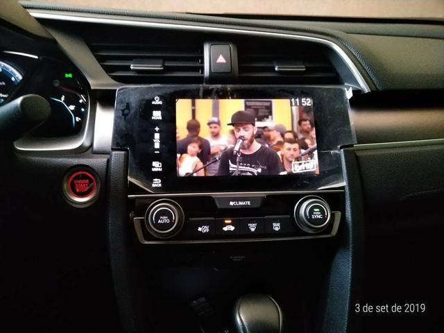 Honda Civic Turing 1.5 turbo 16v . aut.4p - Foto 16