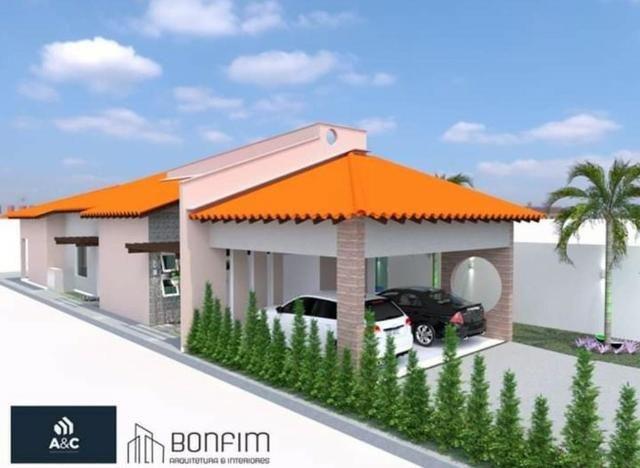Casa nova em Parnaíba, próximo a São Sebastião - Foto 4